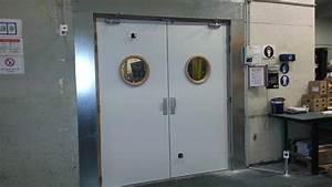 Installation Dsenfumage Et Porte Coupe Feu