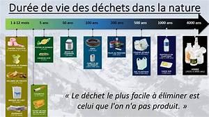 Durée De Vie D Un Moucheron : dur e vie dechet youtube ~ Farleysfitness.com Idées de Décoration