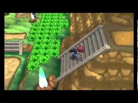 Pokemon X/Y Thunder Stone Location #02 YouTube