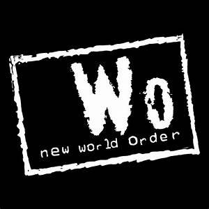 WWF NWO Logo PNG Transparent & SVG Vector - Freebie Supply  Transparent