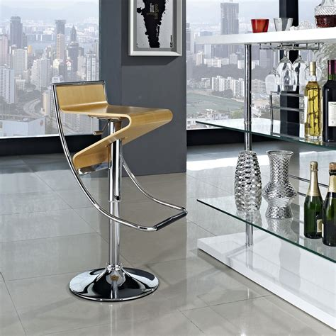 Next, decide the features you want in your bar stool like swivel, backless, adjustable or tufted details. 4 Contemporary Backless Counter Height Bar Stools for ...
