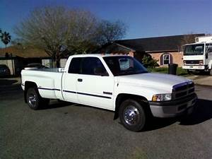 Buy Used 1999 Dodge Ram 3500 Cummins Diesel In   For Us