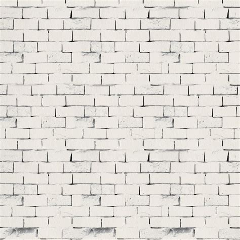 brick template pale gray brick wall template photo free