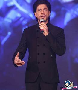 Happy New Year Trailer Launch -- Shah Rukh Khan Picture ...