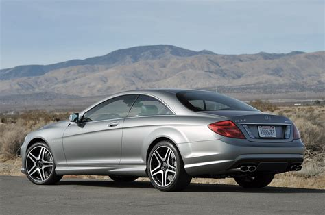 But in 2003 they went all the way and give the car an amg treatment. 2013 Mercedes-Benz CL65 AMG   SuperCAR original