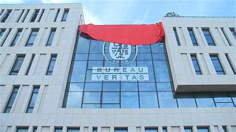 bureau veritas mumbai office bureau veritas launches lube analysis management