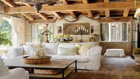 Rustic Tuscan Style Home Plans  Home Design And Style