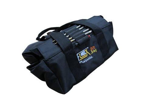 square flex screw bag blackwater river tools