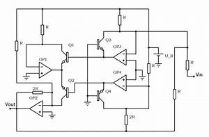 Discrete Op Amps Sparkos Labs Com Specifications Ss3601