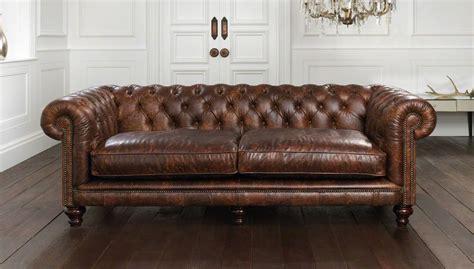 chesterfield sofa dark brown hton chesterfield sofa