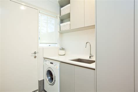 laundry renovations design perth canning vale salt