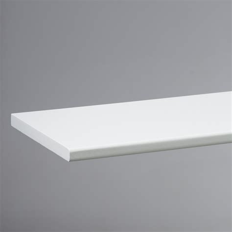 Thin Window Sill by 400mm X18mm Mdf Windowsill Skirting Boards Direct