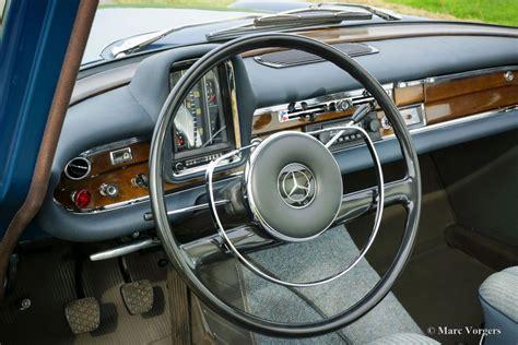 mercedes 220 s 1964 classicargarage de