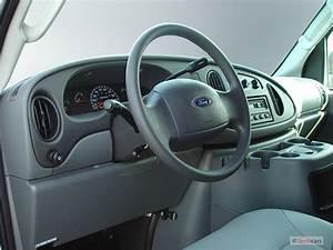 Image  2003 Ford Econoline Cargo Van E