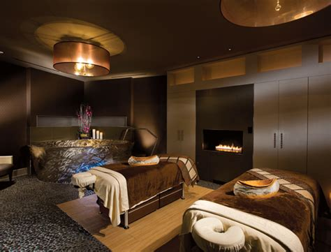 Spa Room : The World's Most Beautiful Spa Rooms