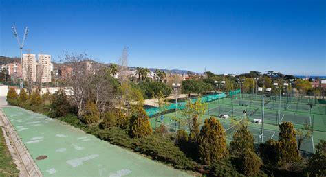 camiseta parcs i jardins barcelona