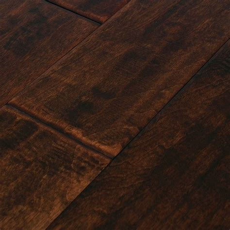 handscraped wood floor wood flooring
