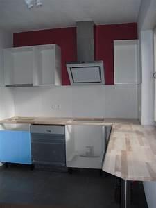 optimiser une petite cuisine photos p 4 page 2 With optimiser une petite cuisine