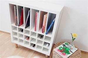 Ikea Regal Schräg : 5 unglaubliche ikea vittsj hacks new swedish design ~ Markanthonyermac.com Haus und Dekorationen