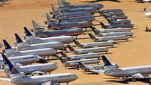 Ausrangierte Flugzeuge Kaufen : luftfahrt der lange weg auf den friedhof der flugzeuge welt ~ Sanjose-hotels-ca.com Haus und Dekorationen