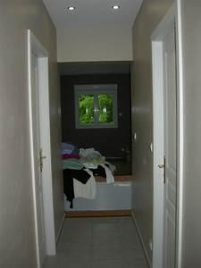 tapis pour couloir With idee couleur couloir entree 10 deco chambre bleu decoration chambre bleu et orange