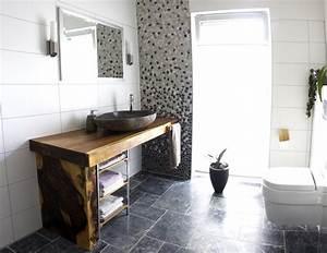 Tisch Mit Fliesen : steinwaschbecken mit tisch com forafrica ~ Michelbontemps.com Haus und Dekorationen