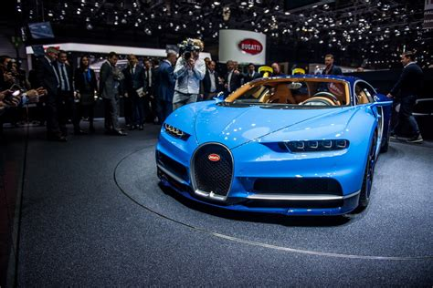 Bugatti Chiron Top Speed by 2018 Bugatti Chiron Picture 668268 Car Review Top Speed