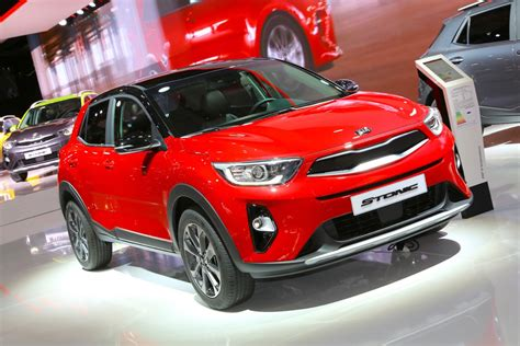 Kia Picture by Kia Stonic Suv Prices Announced For The Uk Auto Express