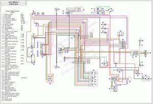 Ford 861 12 Volt Wiring Diagram