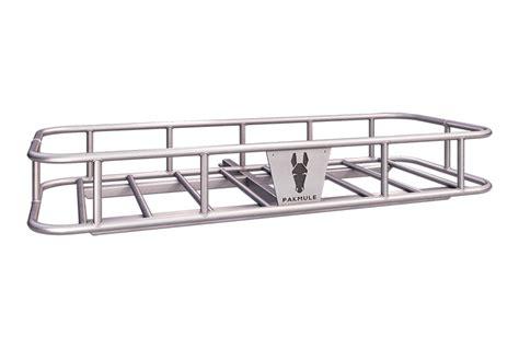 Aluminum Hitch Rack