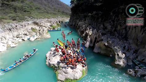 Visita Cascada De Tamul San Luis Potosi Mexico Youtube