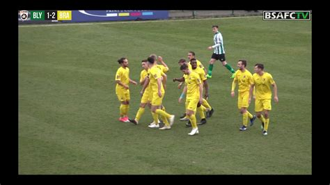 Blyth Spartans vs Brackley Town ENG NLN Play LiveStream ...