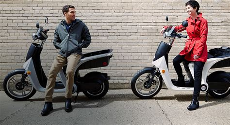 Electric Scooters & Electric Bikes At