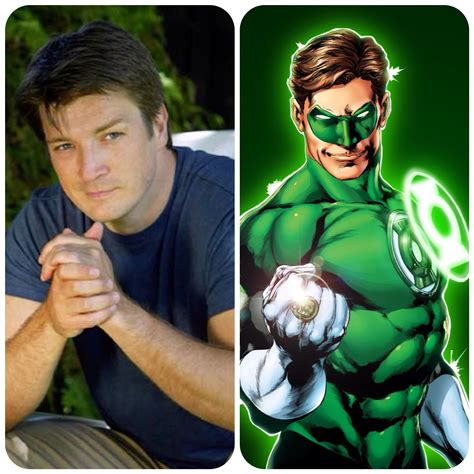 cast of the green lantern who is the sexiest in fiction whowouldwin
