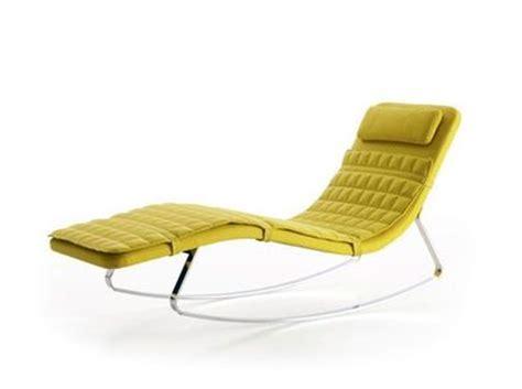 chaise longue interieur chaises longues d int 233 rieur design en image