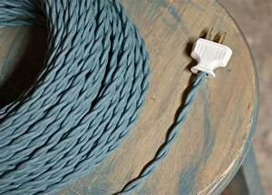 25 Feet Cloth Wire Free Us Shipping 20 Color By