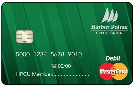 For program administrator access, please contact your union bank relationship manager to request enrollment assistance. Debit MasterCard - Harbor Pointe Credit UnionHarbor Pointe ...