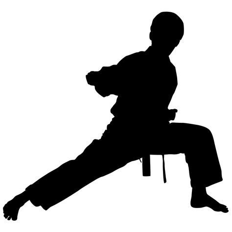 Karate Clipart Karate Clip Free
