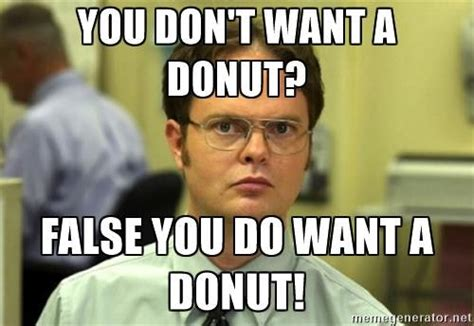 Doughnut Meme - doughnut memes for national doughnut day that will supplement all your sugar coasted daydreams