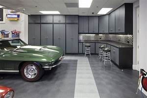 Garage Als Zimmer Umbauen : moderne garagen 30 originelle designs ~ Lizthompson.info Haus und Dekorationen
