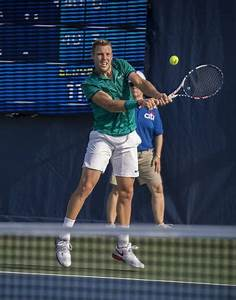 Jack Sock devoted to representing the United States
