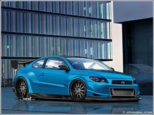 Wallpaper Is Scion Tc A Sports Car 2018 Carina