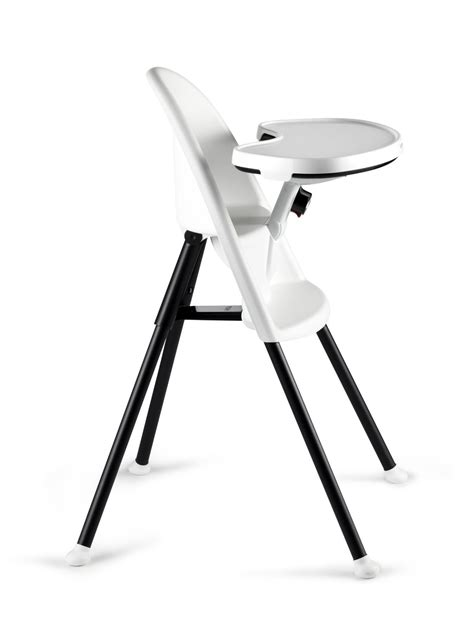 sangle chaise haute babybjorn high chair white scandinavian baby