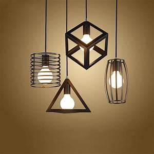 None, Black, Metal, Ceiling, Pendant, Light, Rack, Accessories, For, Home, Bar, Cafe, Restaurant, Decor, E27