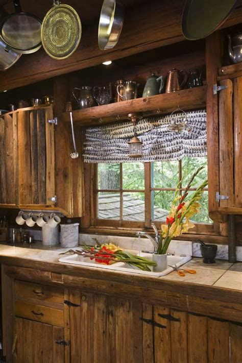 window treatments for bay and corner windows by brutons decorating in hanover a rustic cottage in the woods home design garden