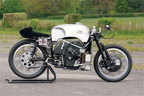 Moto Guzzi 500cc V8 Racer