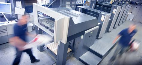 Magazine Printing Services  Short Run Printers Printing