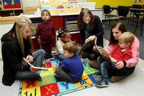 Early Childhood Education - Highland Community College