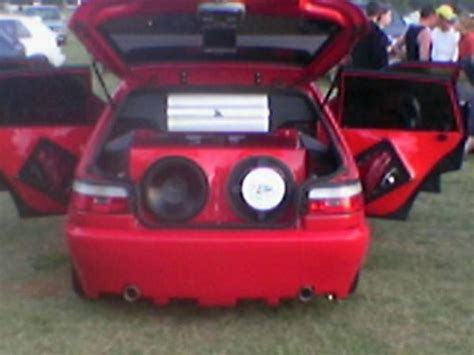 sound install toyota tazz 4 war s sound installs and custom sub boxes toyota