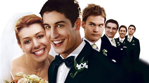 American Wedding : American Wedding Emoji Storyline